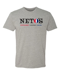 NETO'S Dropping Dimes Tee