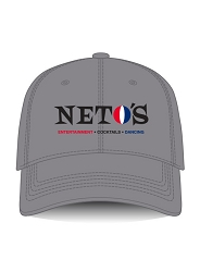 NETO'S Dropping Dimes Hat