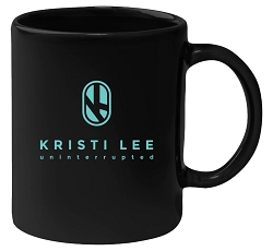 Kristi Lee 11 oz Coffee Mug