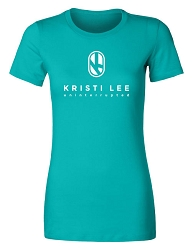 Kristi Lee Ladies Traditional Tee