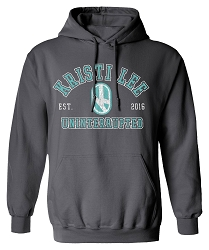 Kristi Lee Collegiate Sweatshirt